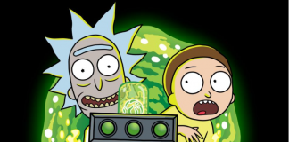 Season four_Rick and Morty