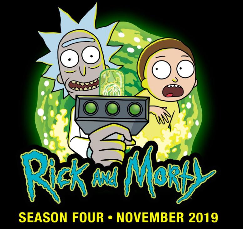 Season four_Rick and Morty