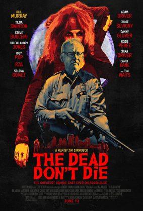 Os Mortos Não Morrem_cartazes