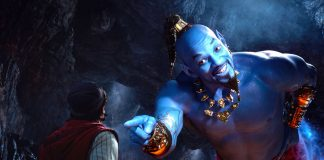 Aladdin Mena Massoud e will smith disney crítica