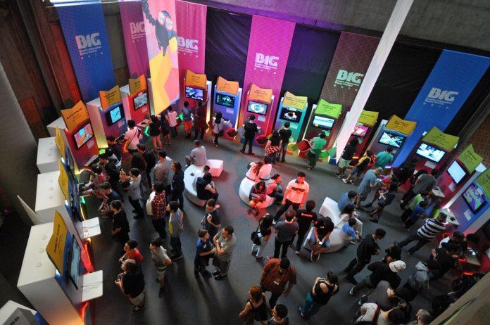 big festival jogos independentes indie