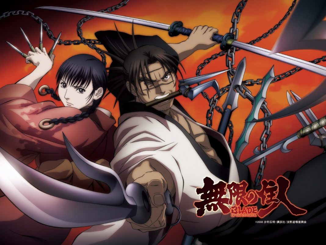 blade-of-the-immortal-anime