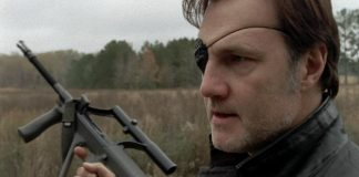 david morrisey the walking dead o governador