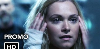 the 100 6x05 The Gospel of Josephine
