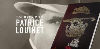 O Guia Robert E. Howard: biografia está em pré-venda pela Red Dragon