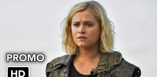 the 100 cw warner 6x04