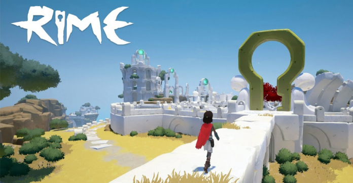 Epic Store Games_Rime