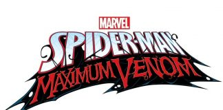 Spider-Man: Maximum Venom homem-aranha