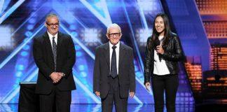 America's Got Talent canal sony 14x03