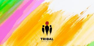 cervejaria tribal