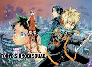 Tokyo Shinobi Squad
