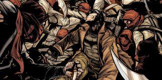 batman Joëlle Jones