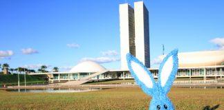 sansão em brasília