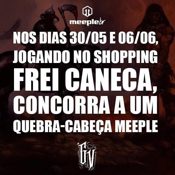 meeple br game vault frei caneca