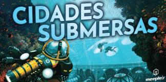cidades submersas boardgame meeple br