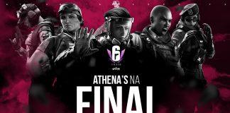 Athena's e-Sports
