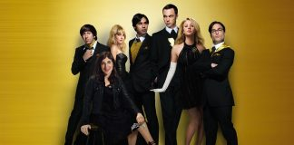 The Big Bang Theory 7a temporada warner
