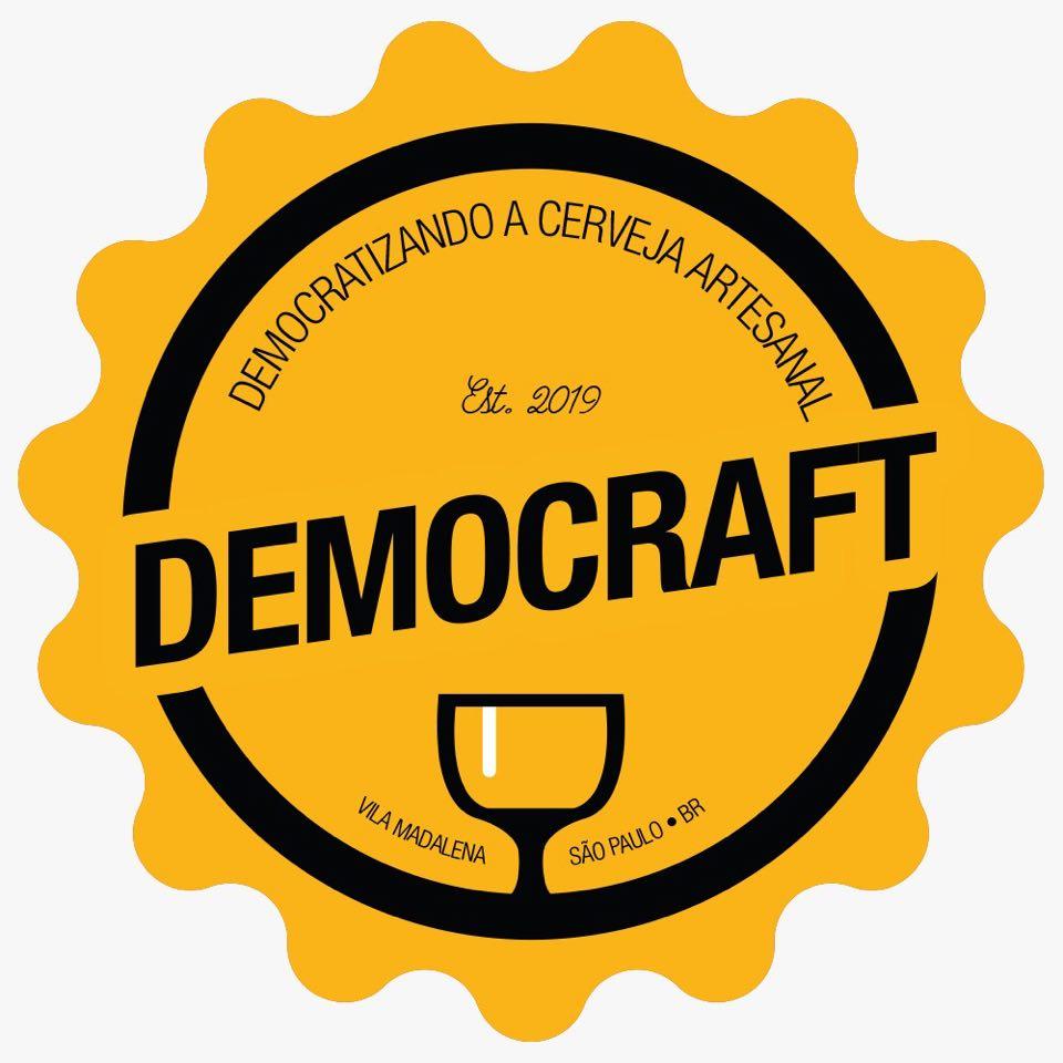 democraft beer cerveja artesanal