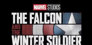 falcão e soldado invernal disney+ marvel studios logo