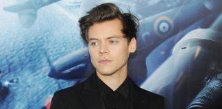 Harry Styles - A Pequena Sereia
