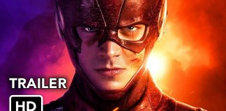 the flash 6a temporada cw warner
