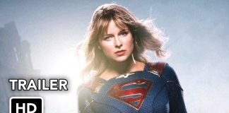supergirl cw warner 5ª temporada