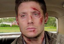 supernatural 15ª temporada impala