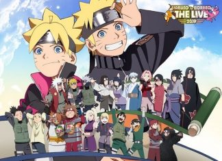 Boruto - Naruto