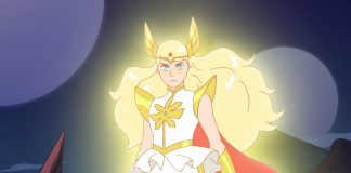 netflix She-Ra e as Princesas do Poder Temporada 3