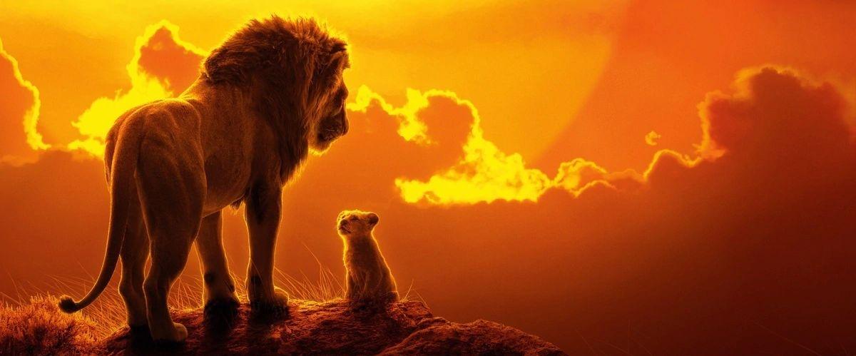 jon favreau o rei leão