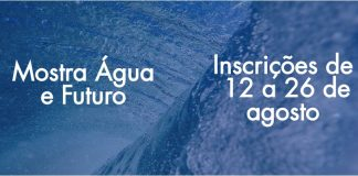 água e futuro
