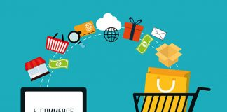 E-Commerce - Cupons