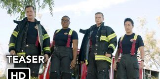 9-1-1 fox ryan murphy 3a temporada
