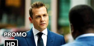 suits Whatever It Takes 9x06