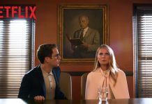 the politician netflix ryan murphy