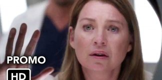 grey's anatomy 16a temporada abc