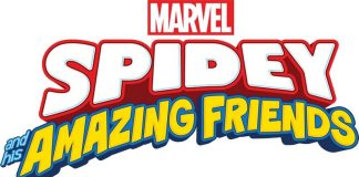 Spidey and His Amazing Friends Marvel