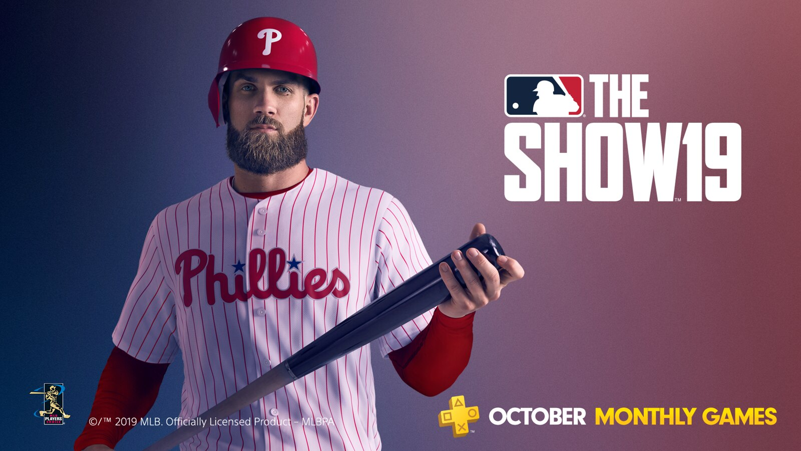 MLB The Show 19 PS PLUS