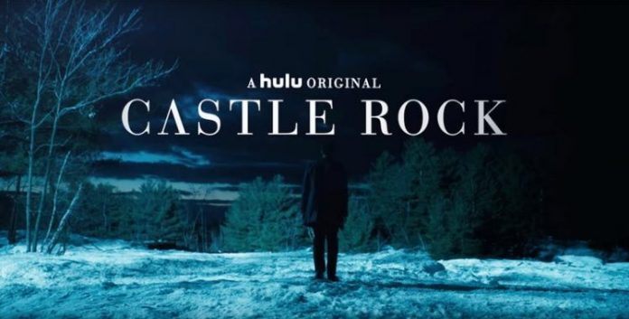 Castle Rock, série do Hulu