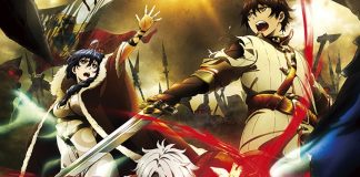 Looke Chain Chronicle anime