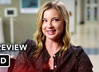 the resident 3x01 preview fox