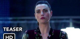 supergirl 5a temporada