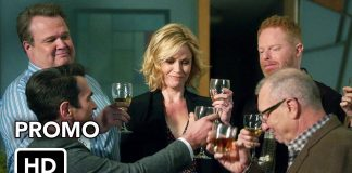 Modern Family: 11ª temporada