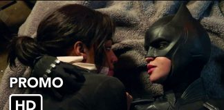 batwoman cw warner