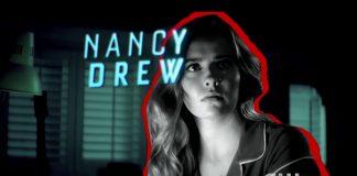 nancy drew nova série cw