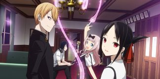 Kaguya-sama: Love is War