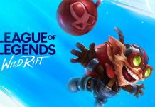 Wild Rift - League of Legends