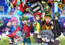 Digimon Universe App Monsters