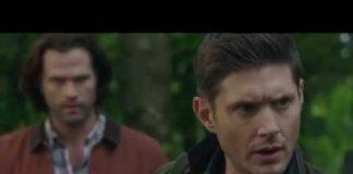 Supernatural EP 15x03 da 15a temporada the rupture
