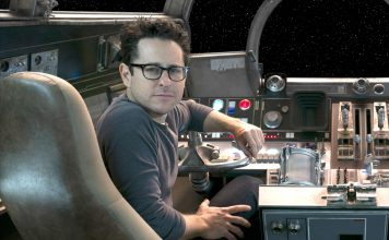 Star Wars: A Ascensão Skywalker, com J.J. Abrams